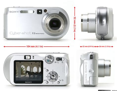 Sony Dsc P200 sony cyber dsc p200 review digital photography review