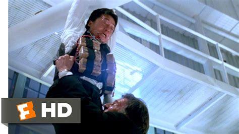 tom wilkinson juntao rush hour 4 5 movie clip death fall 1998 hd youtube