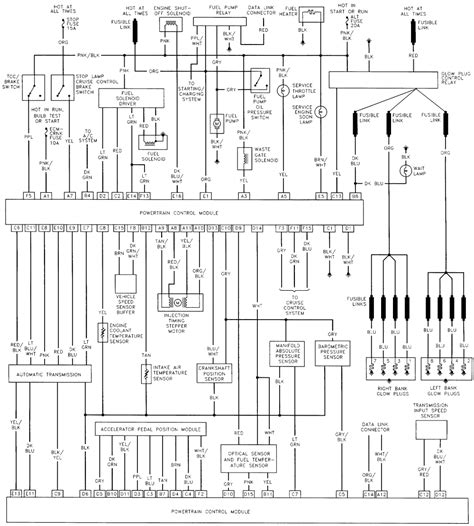 4l80e transmission wiring diagram gm 4x4 drivetrain diagram gm free engine image for user