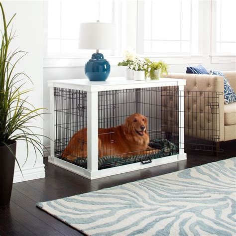 best place to put dog crate in house best 25 large dog crate ideas on pinterest diy dog
