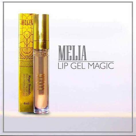 Lip Melia melia lip gel magic melia propolis