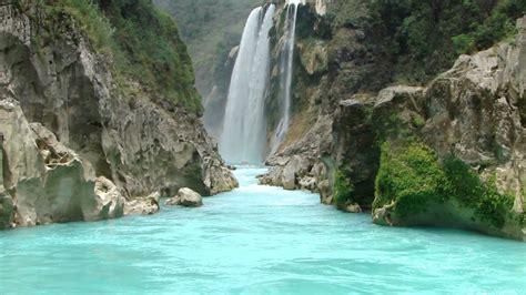 Videos De La Huasteca Potosina Huaxtecacom | huasteca potosina cascada de tamul youtube