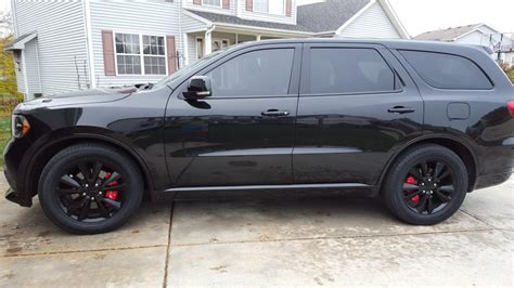 jeep durango blacked out looking for black durango wheels