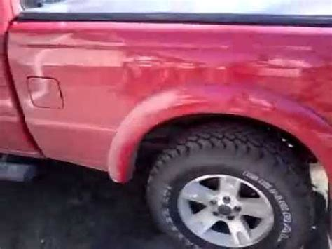 ford ranger with general grabber at2 youtube