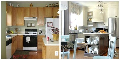 how to make cheap kitchen cabinets 10 cheap ways to make your home look more expensive home