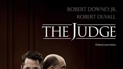 The Judge 2014 The Judge Feature Trailer 2014