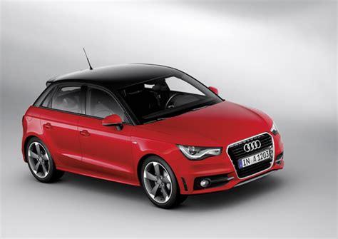 Der Neue Audi A1 by Audi A1 Sportback Startet Ab Einem Preis Von 16 950 Euro
