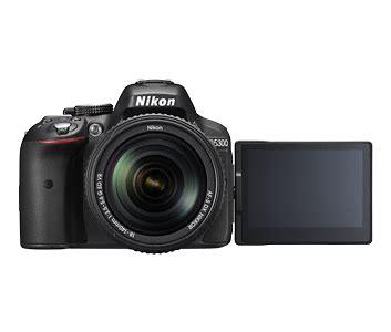 nikon's dslr cameras for beginners