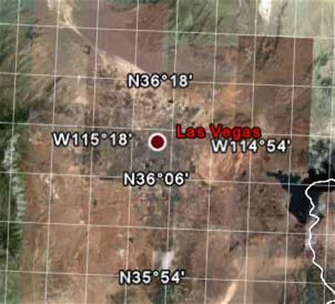 displaying a lat/lon grid earth help