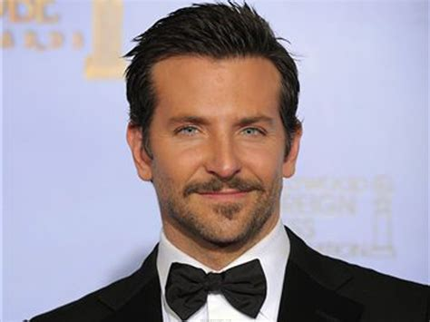 american actors with receding hairline bradley cooper american well known actor golden globe
