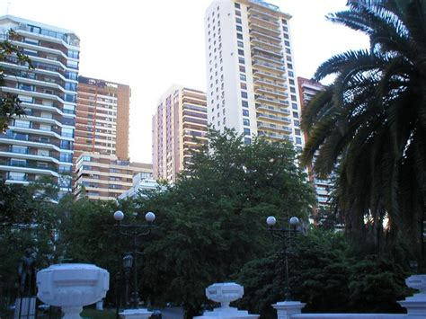 apartments in buenos aires