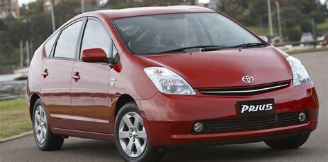 Toyota Recall Lookup Toyota Recalls 2 76m Cars 12 710 Prius Hybrids In Australia