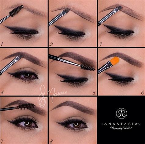 tutorial for top eyeliner best makeup tutorials and beauty tips from the web