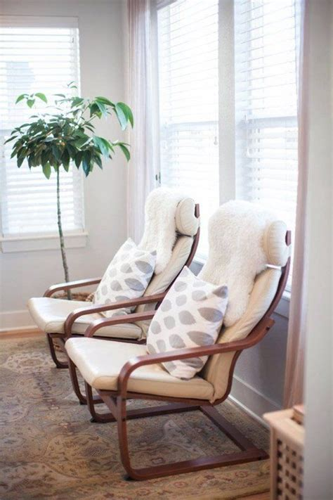 poang rocking chair cover 10 times the ikea po 196 ng chair looked definitively chic
