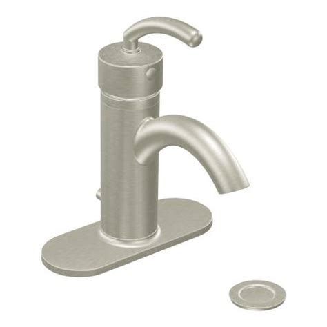 Moen Icon Bathroom Faucet by Standard Plumbing Supply Product Moen S6500bn Icon