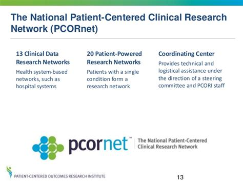 Pcori Hiring Manager Pcori Engaging Patients In Clinical Trials Outcomes
