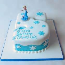 frozen number cake an0508__02259_zoom number 5 birthday cake frozen on birthday cakes to order from walmart