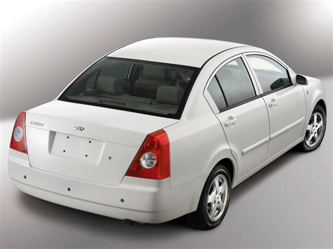 Chery Combi 2006 chery fora a5 pictures information and specs