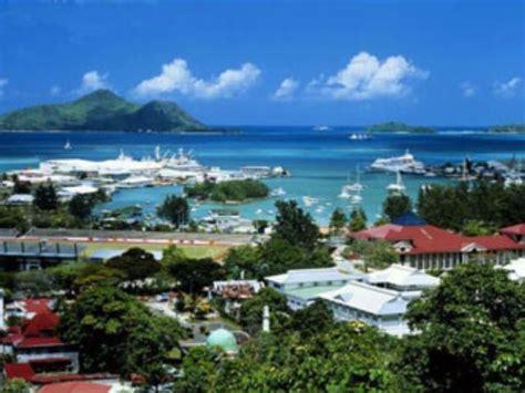 Charter yacht aux Seychelles au port de Mahé ou au port de Praslin Ports de location de bateau