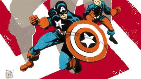 captain america white comics due 16 september geeks and gods