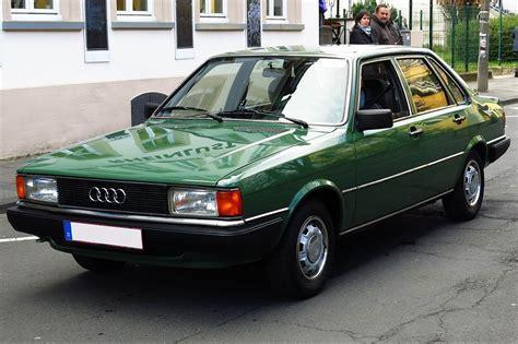 Audi 80 B2 Coupe by Audi 80 B2 Wikipedia