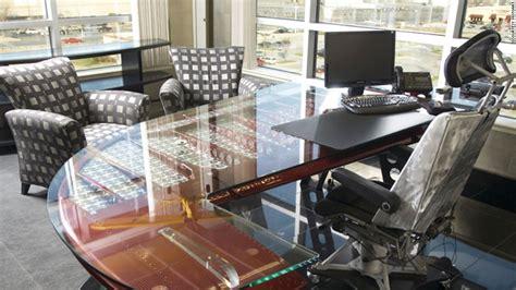 used aviator wing desk for sale airplane wing desk hostgarcia