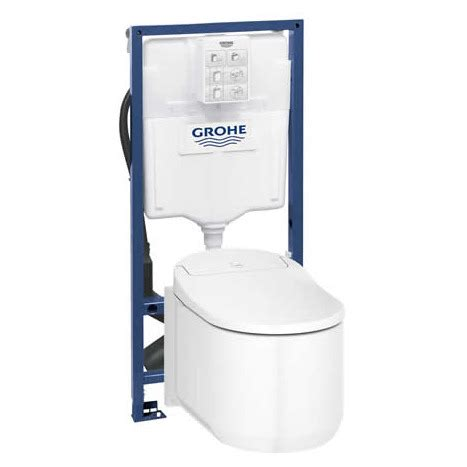 Wall Shower Wasser rapid sl rapid sl for grohe sensia arena shower wc