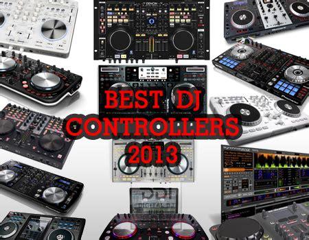 best dj controller 500 best dj controllers 500 in 2013
