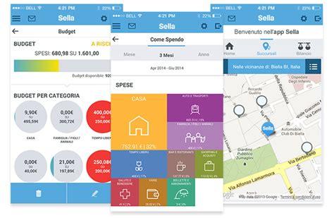 assistenza sella sella it app mobile home