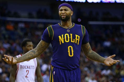 demarcus cousins says the kings made a coward move