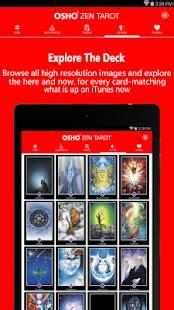 osho zen tarot apps on google play