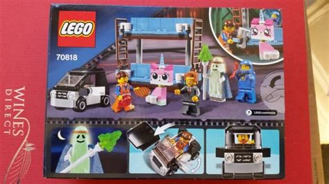 double decker couch for sale lego double decker couch 70818 for sale in ballinteer