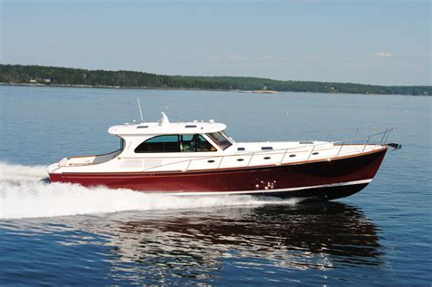 hinckley yachts australia 2004 hinckley talaria 55 power boat for sale www