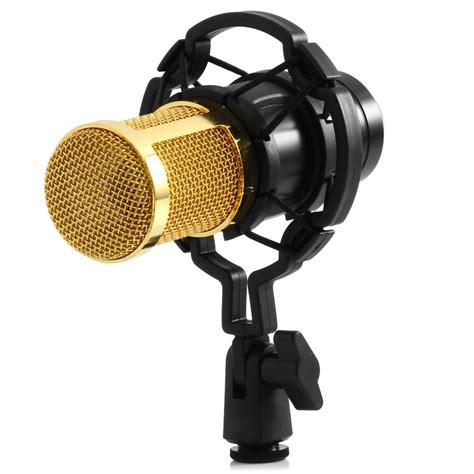 Sale Portable Microphone Frozen Mic sale zeepin bm 800 dynamic condenser wired microphone mic sound studio for recording kit ktv