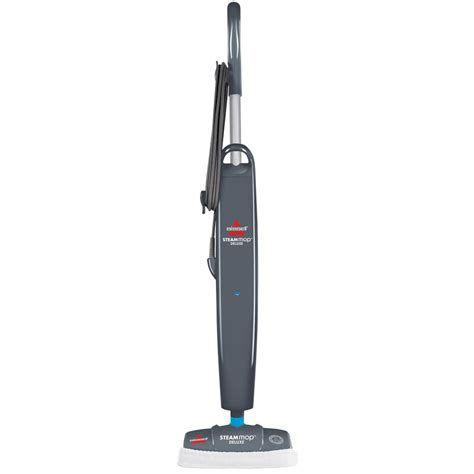 Bissell Floor Steamer by Shop Bissell Steam Mop Deluxe At Lowes