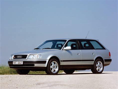 Audi 100 Avant by Audi 100 Avant Picture 48040 Audi Photo Gallery