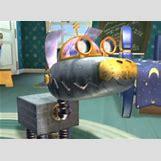 Goddard Jimmy Neutron Toy | 300 x 220 jpeg 13kB