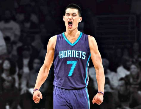 jeremy lin charlotte hornets nba bleacher report if lin gets fouled and nobody calls it is it a foul