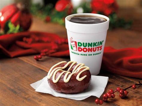 Coffee Dunkin Donut dunkin donuts coffee claim rumah minimalis