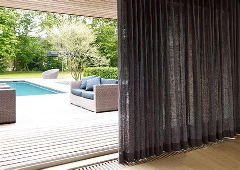 Terrasse Vorhang by Sichtschutz Terrasse Vorhang Die Neueste Innovation Der