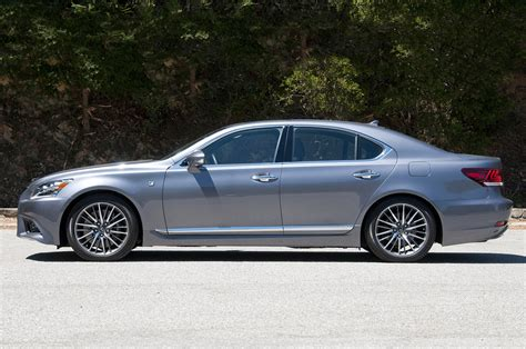first lexus model ls models 08 autoblog 2012 08 10 2013 lexus ls first