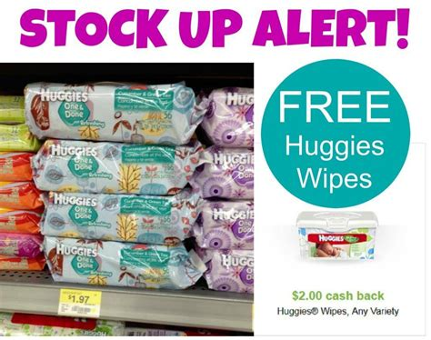 free printable diaper coupons for walmart huggies baby wipes coupons stock up for free at walmart