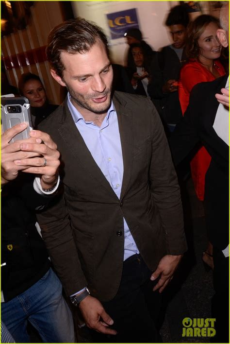 jamie dornan ryder cup jamie dornan attends the ryder cup dinner in paris photo