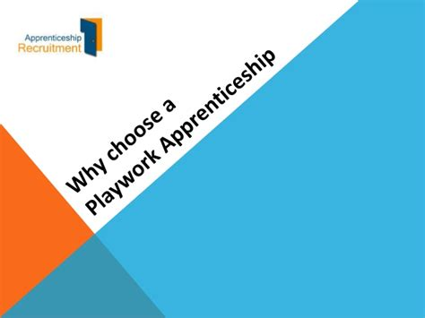 reflective playwork for all who work with children books why choose a playwork apprenticeship