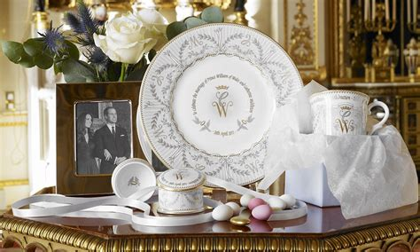 Royal Wedding Tea Towels Royal Wedding Official Tea Towels Will Be Allowed After