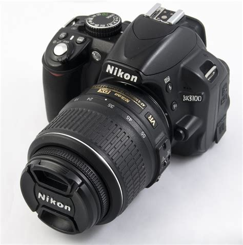 Nikon D3100 18 55mm Vr Lens Kit for sale nikon d3100 w 18 55mm vr kit lens and sb400