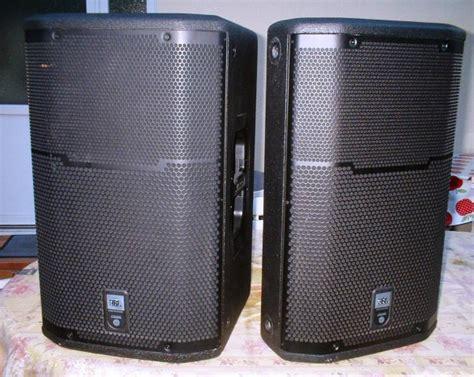 Speaker Aktif Jbl Prx 612m jbl prx612m image 719511 audiofanzine
