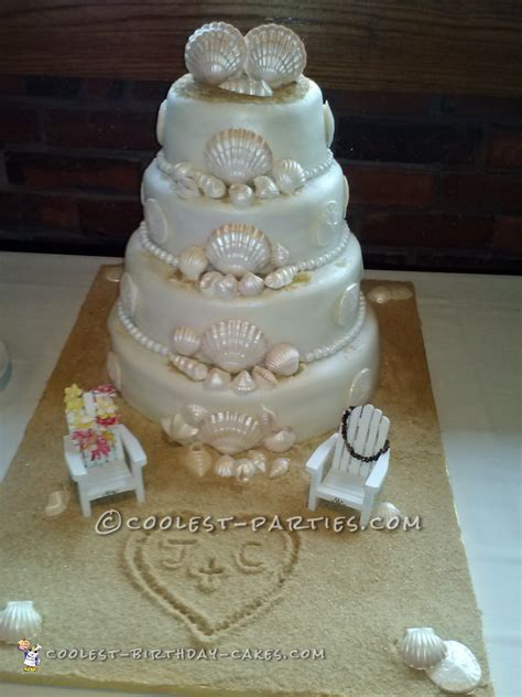 Theme Wedding Cakes by Cool Themed Wedding Cake