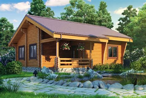steps to building a house how to build a wooden house step by step