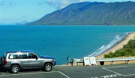 port douglas car rental